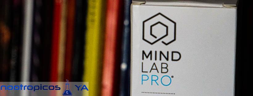 mind lab pro nootropico